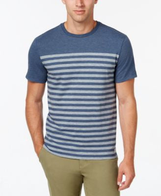 Tommy Hilfiger Men's Sandbar Stripe T-Shirt