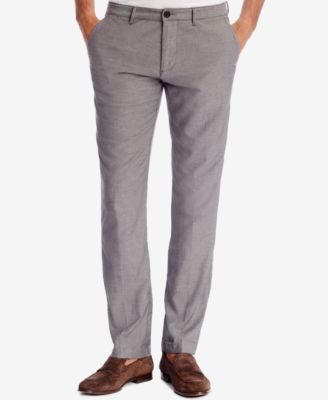 BOSS Men's Stretch Pants