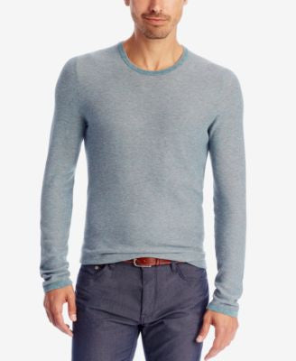 BOSS Men's Melange Sweater