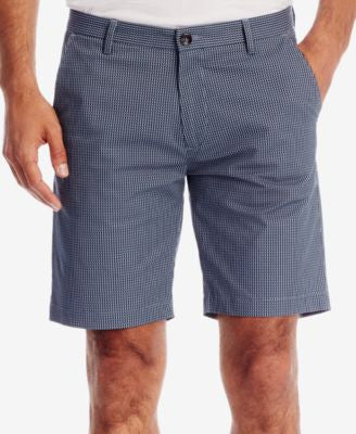 BOSS Men's Slim-Fit Printed Shorts