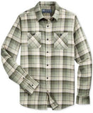 American Rag Men's Barclay Flannel Shirt