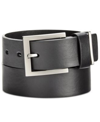 Alfani Men's Casual Belt, Only at Vogily