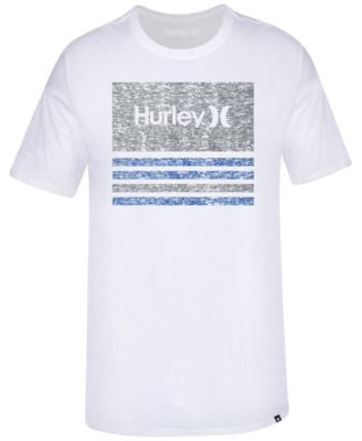 Hurley Men's Graphic-Print T-Shirt