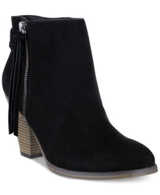 Mia Finnegan Ankle Booties