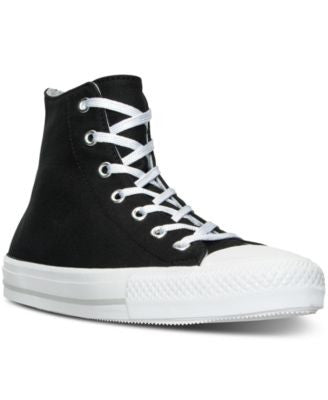 Converse Women's Gemma Hi Casual Sneakers from Finish Line