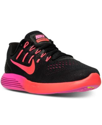 Nike Women's LunarGlide 8 Running Sneakers from Finish Line