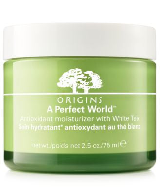 Origins A Perfect World Moisturizer, 2.5 oz