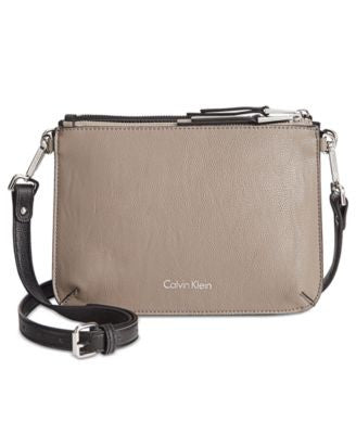 Calvin Klein 2-in-1 Convertible Crossbody