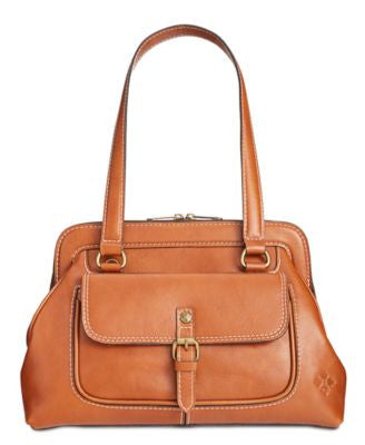 Patricia Nash Gianna Satchel