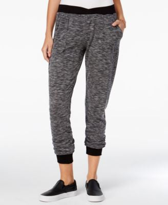 Material Girl Active Juniors' Pull-On Jogger Pants, Only at Vogily