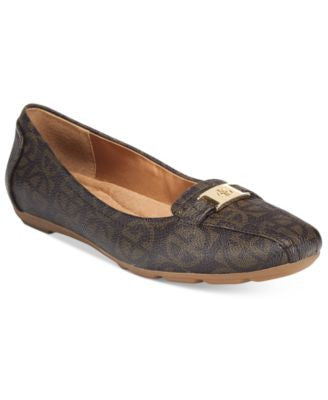 Giani Bernini Jileese Flats, Only at Vogily