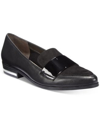 Bar III Involve Oxford Loafers, Only at Vogily