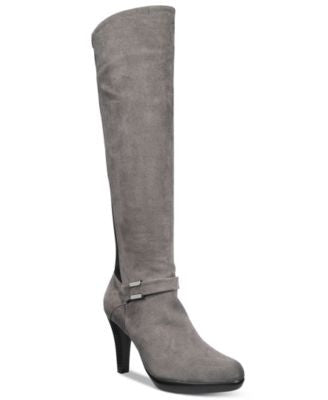 Alfani Viollah Tall Boots, Only at Vogily