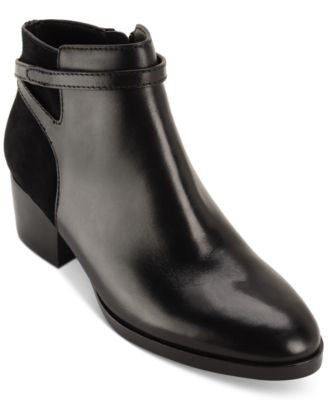 Lauren Ralph Lauren Damara Booties