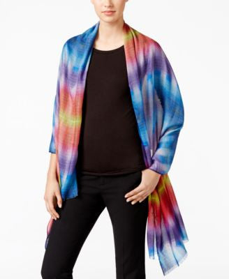 Echo Light Bar Oblong Scarf