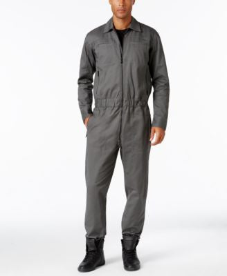 Sean John Men's Elasticated Flight Suit