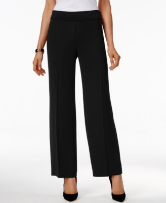Alfani Wide-Leg Pants, Only at Vogily
