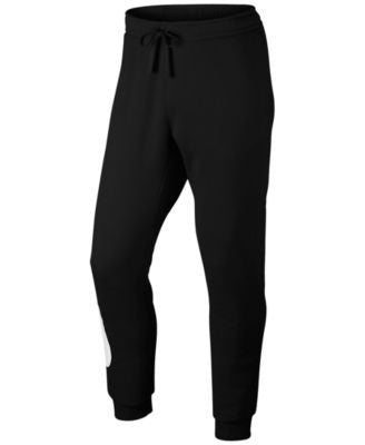Nike Men's Fleece Joggers