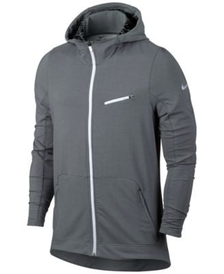 Nike Men's Hyper Elite Sphere-Dry KD Zip Hoodie