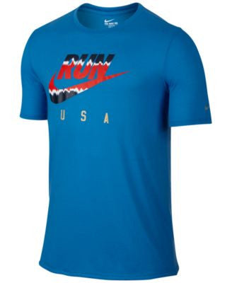 Nike Men's Run Dri-FIT T-Shirt