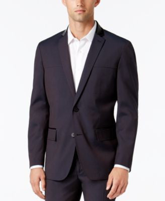 INC International Concepts Men's Todd Classic-Fit Blazer, Only at Vogily