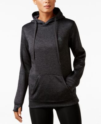 adidas Team Issue ClimaWarm Fleece Hoodie