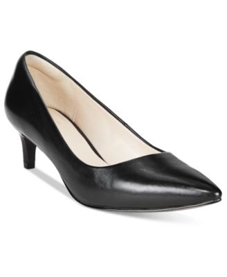 Cole Haan Amelia Grand Pointed-Toe Pumps