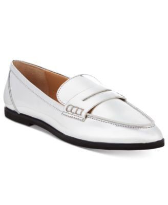 MICHAEL Michael Kors Connor Slip-On Loafer Flats