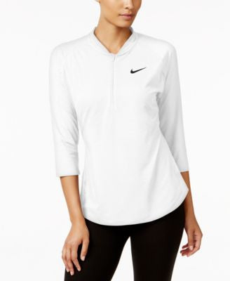 Nike Court Dri-FIT Tennis Top