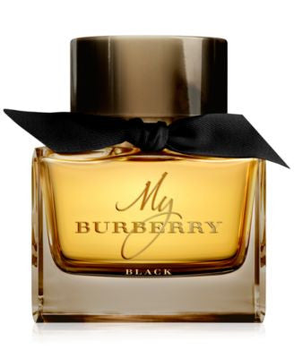 Burberry My Burberry Black Parfum Spray, 3 oz