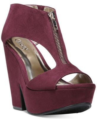 Carlos by Carlos Santana Blaine Wedge Sandals