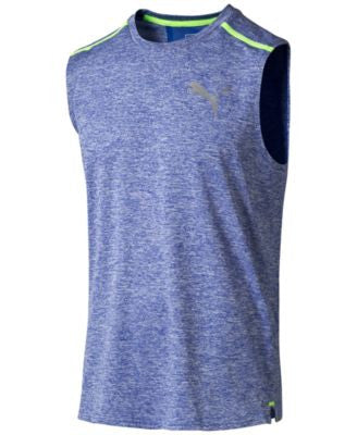 Puma Men's Bonded Tech Sleeveless T-Shirt