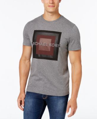 Michael Kors Men's Graphic-Print T-Shirt