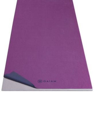 Gaiam Slip-Resistant Yoga Towel