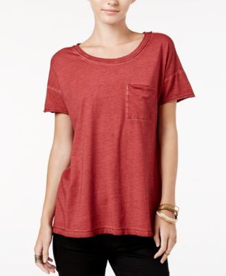 Sanctuary Harper Distressed T-Shirt