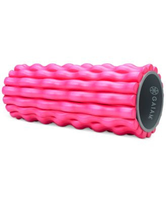 Gaiam Foam Roller