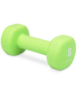 Gaiam 8-lb. Hand Weight