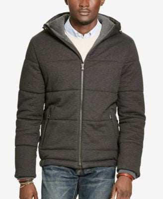 Polo Ralph Lauren Men's Quilted Jacket