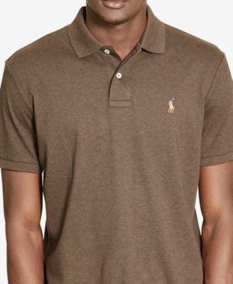 Polo Ralph Lauren Men's Soft-Touch Polo