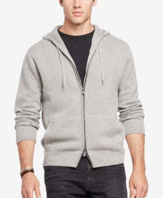 Polo Ralph Lauren Men's Big & Tall Full-Zip Hoodie