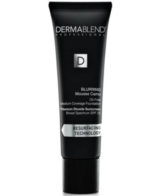 Dermablend Blurring Mousse Camo