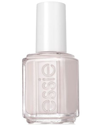 Essie Nail Color, Between the Seat