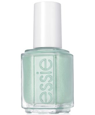 Essie Nail Color, Passport to Happiness