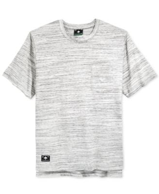 LRG Men's Space-Dyed T-Shirt