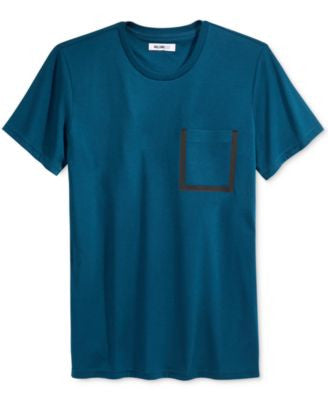 WILLIAM RAST Men's Pocket T-Shirt
