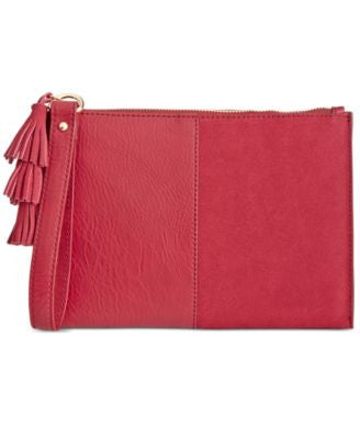 INC International Concepts Picadilly Pouch, Only at Vogily