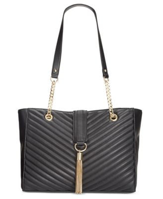 INC International Concepts Yvvon Tote, Only at Vogily