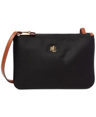 Lauren Ralph Lauren Bainbridge Tara Crossbody