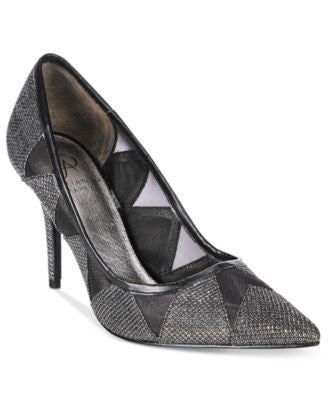 Adrianna Papell Addison Jimmy Pumps