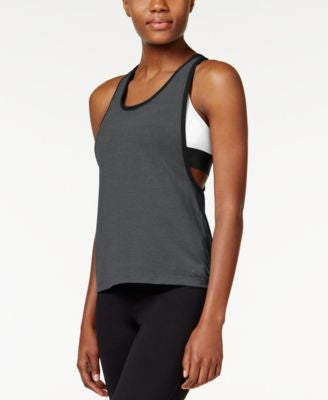 Nike Pro 2-in-1 Layered Tank Top